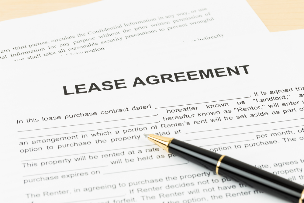 Commercial Landlord/tenant Disputes